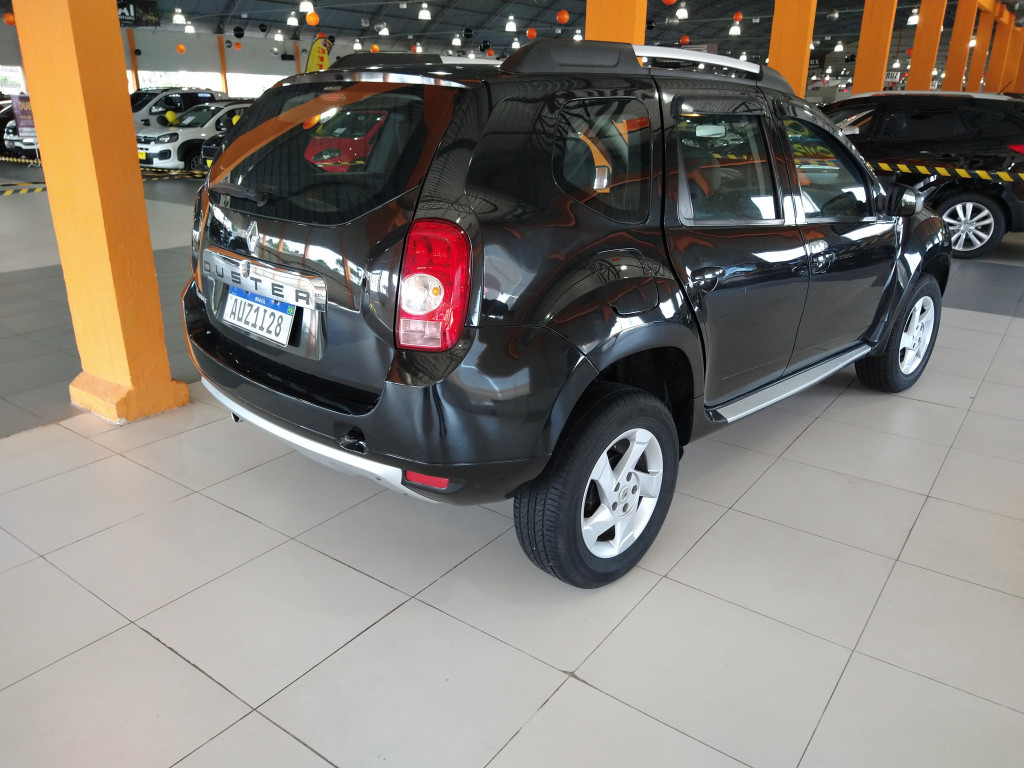 Imagem do veículo RENAULT DUSTER 1.6 16V SCE FLEX DYNAMIQUE MANUAL