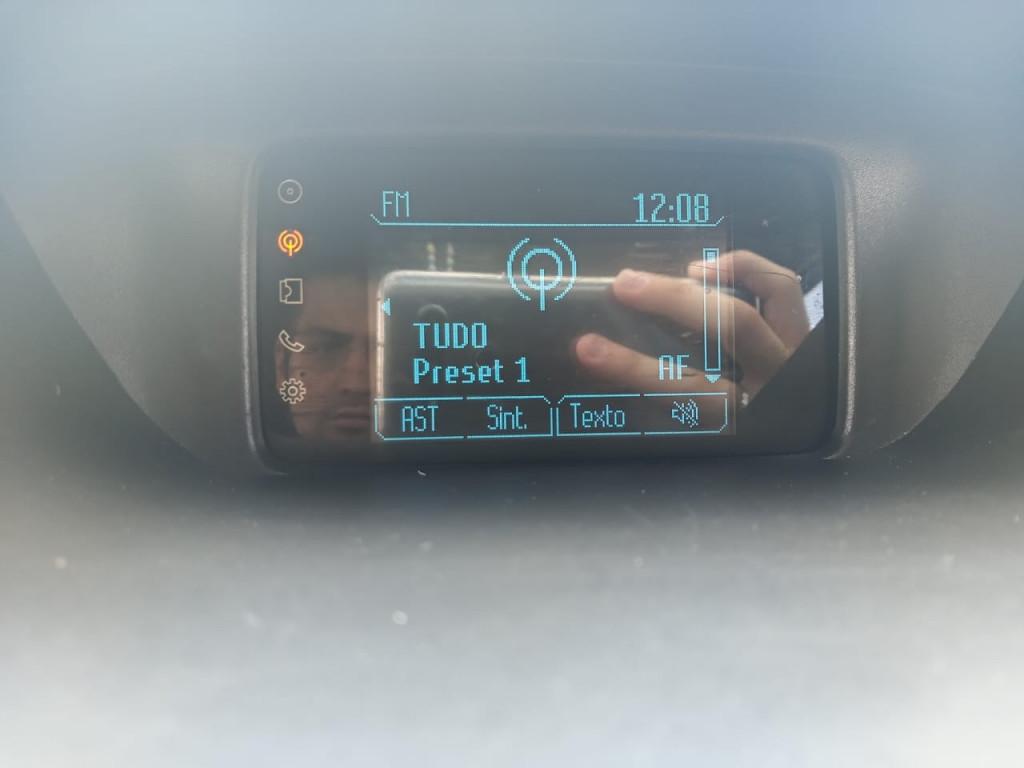 Imagem do veículo FORD ECOSPORT 2.0 FREESTYLE 16V FLEX 4P POWERSHIFT