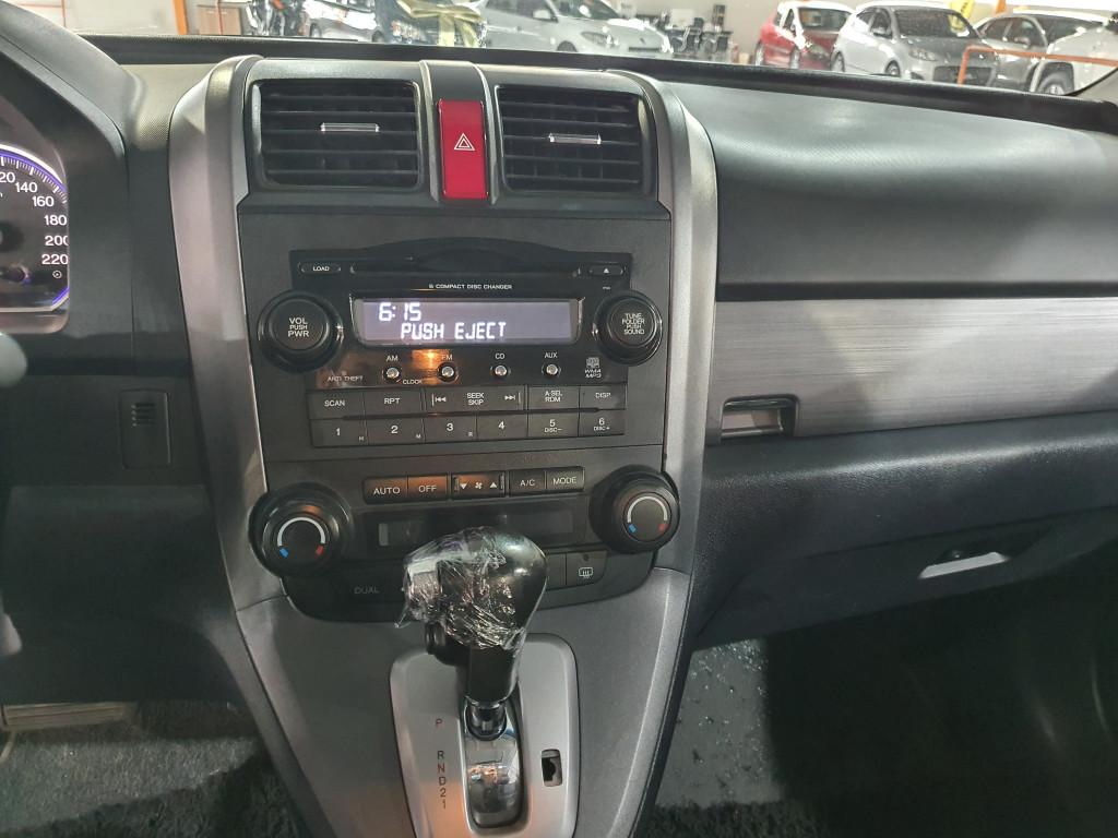 Imagem do veículo HONDA CRV 2.0 EXL 4X4 16V FLEX 4P AUTOMÁTICO