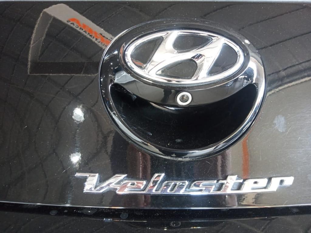 Imagem do veículo HYUNDAI VELOSTER 1.6 16V GASOLINA 3P AUTOMÁTICO