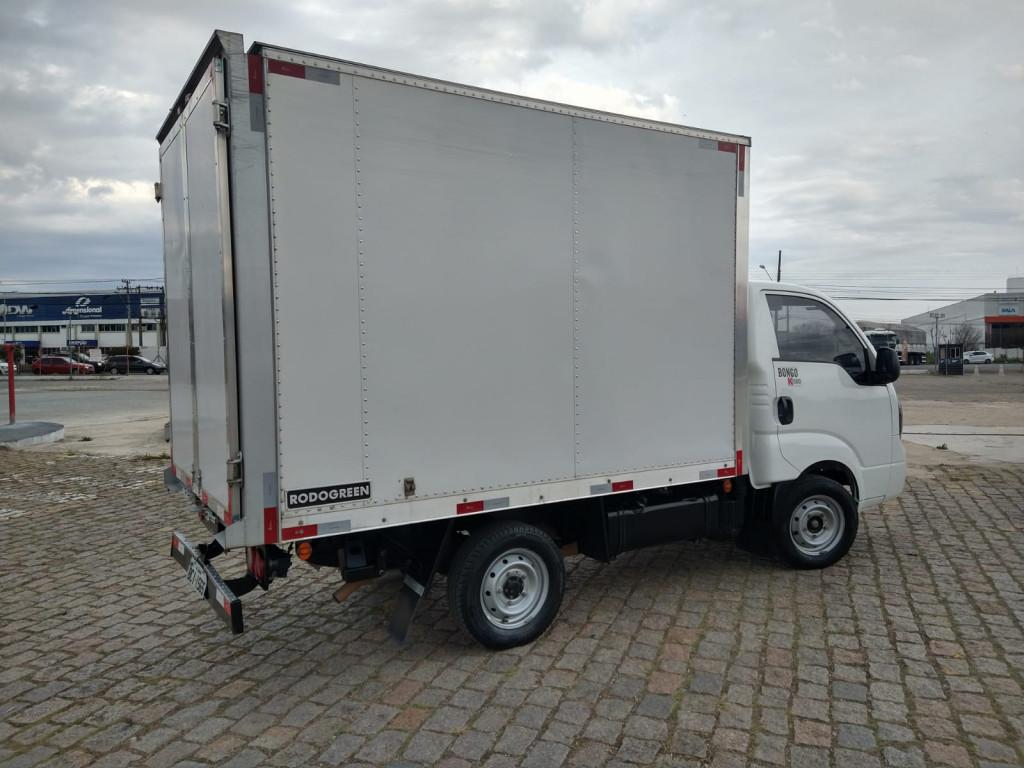 Imagem do veículo KIA BONGO 2.5 K-2500 4X2 CS TURBO DIESEL 2P MANUAL