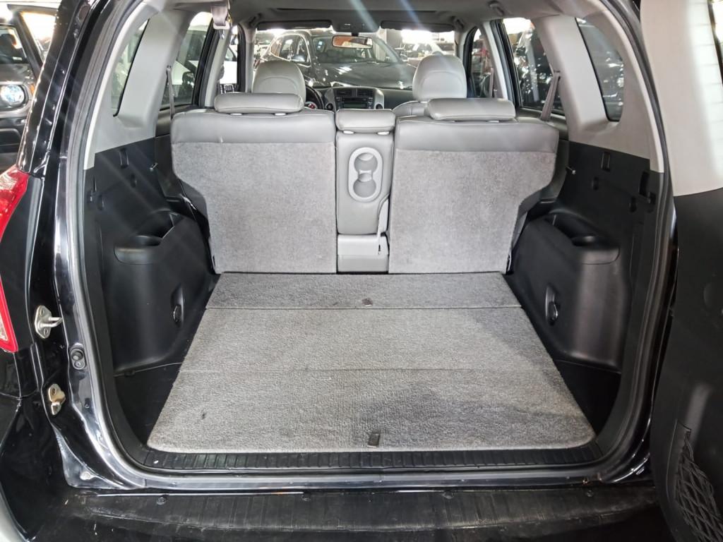 Imagem do veículo TOYOTA RAV4 2.4 4X4 16V GASOLINA 4P AUTOMÁTICO