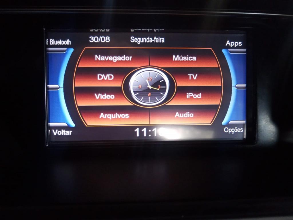 Imagem do veículo AUDI A4 2.0 TFSI 16V 183CV GASOLINA 4P MULTITRONIC