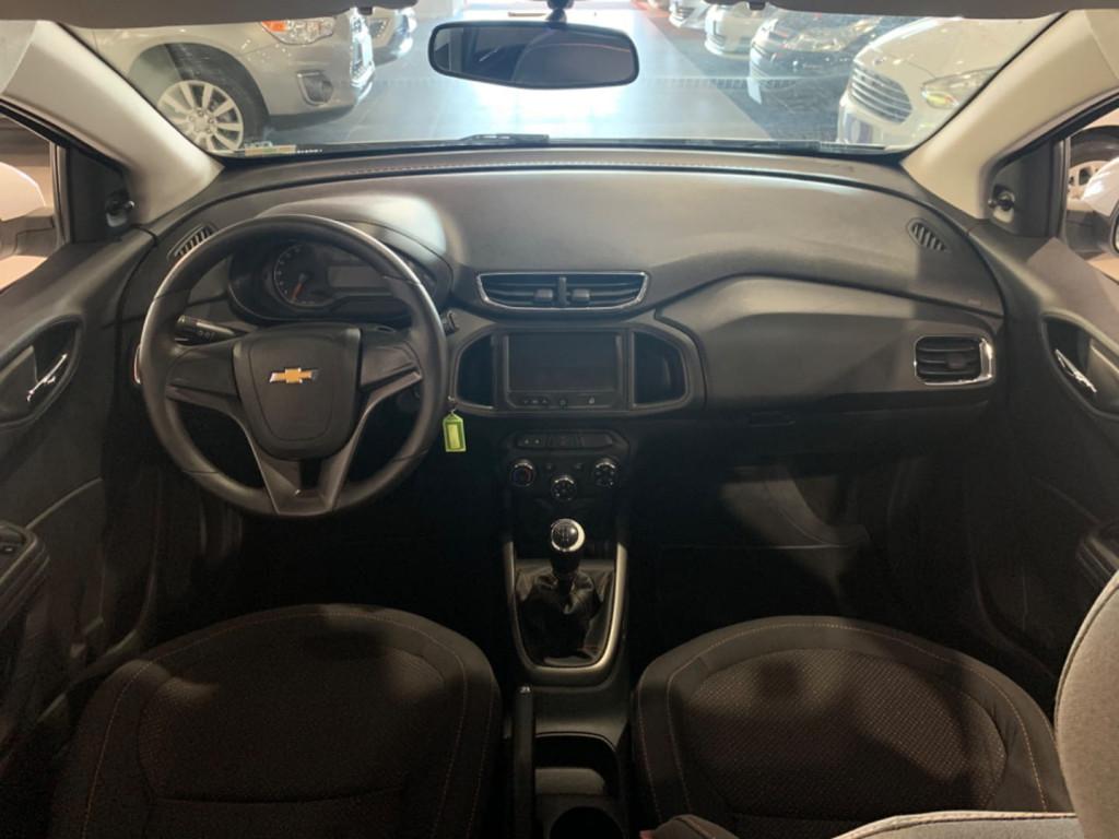 Imagem do veículo Chevrolet Onix 1.0 Mt Lt 2013