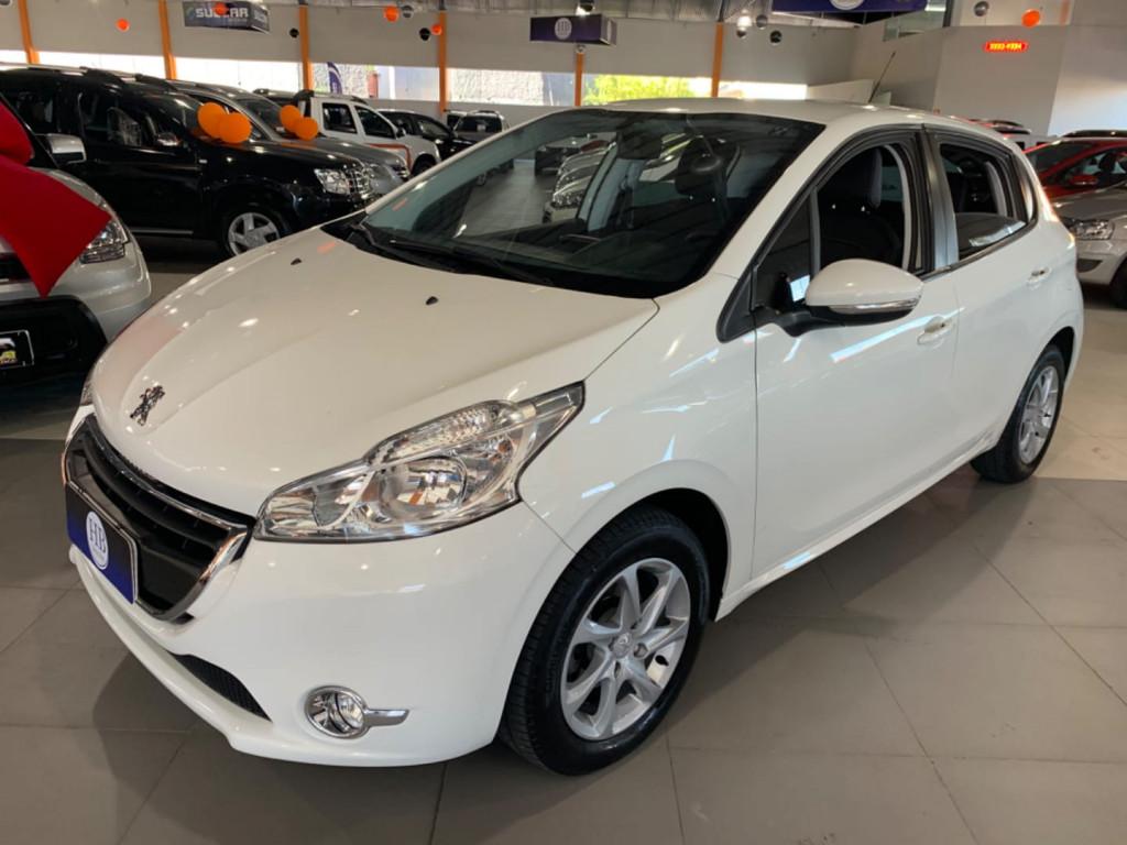Peugeot 208 Act Pack Bva