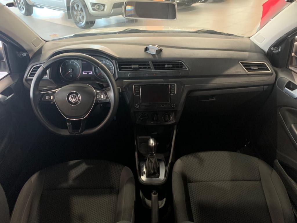 Imagem do veículo Volkswagen Voyage 1.6l Af5