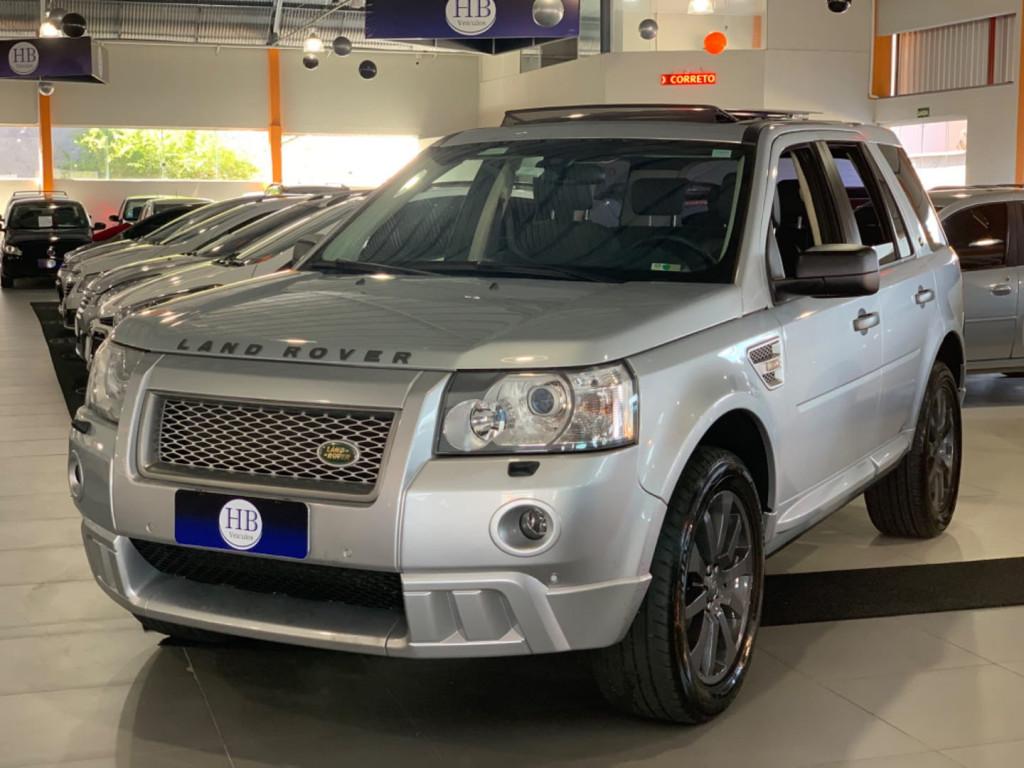 Land Rover Freelander 2 Hse 16