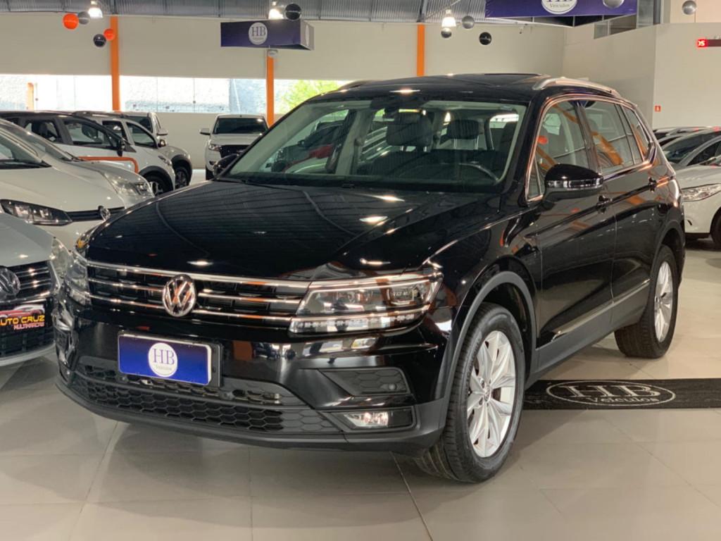 Volkswagen Tiguan Allspace Cl