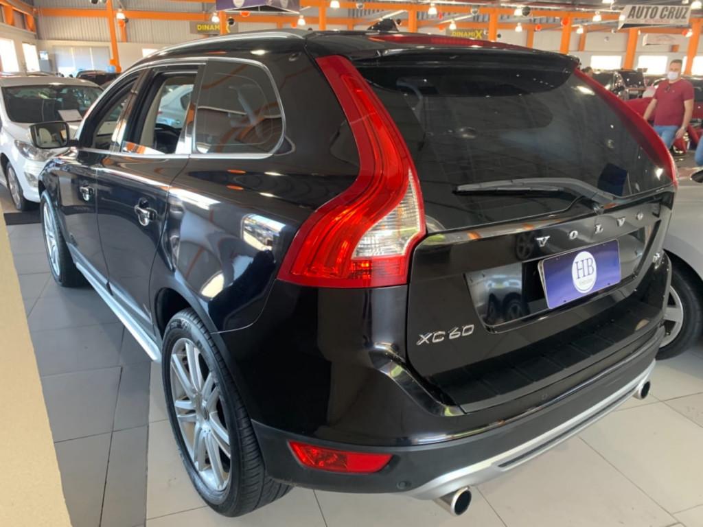 Imagem do veículo Volvo Xc 60 2.0 T5 240cv 5p