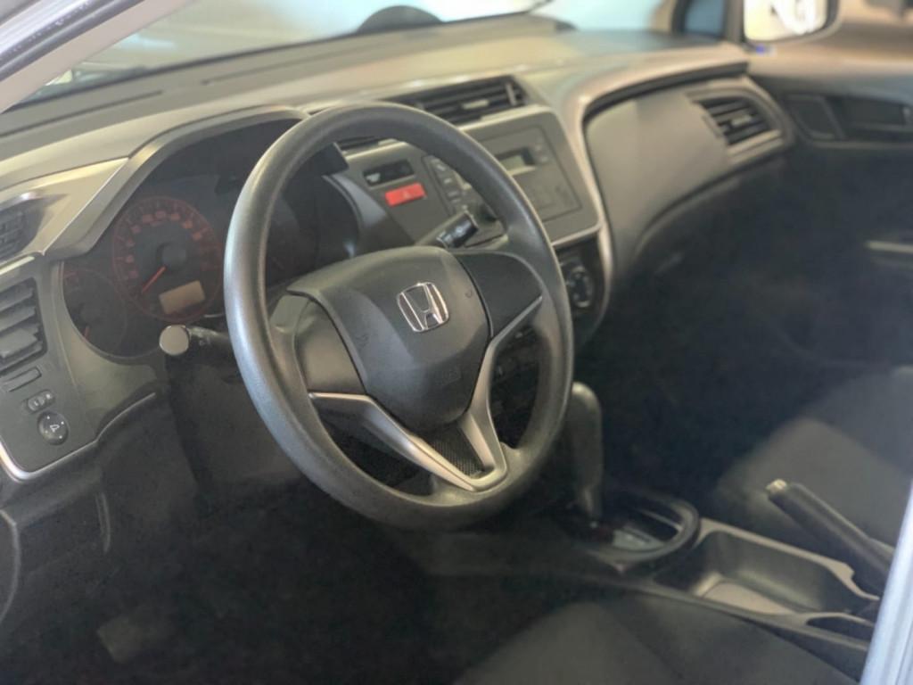 Imagem do veículo Honda City Lx Flex