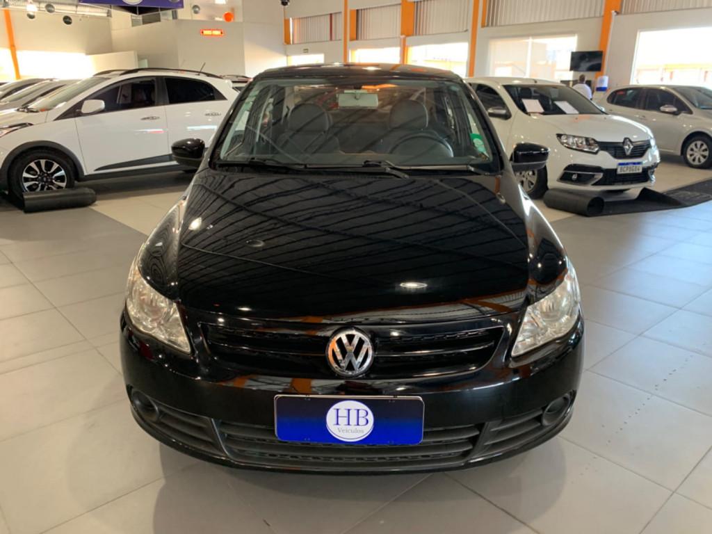 Imagem do veículo Volkswagen Voyage 1.0 City