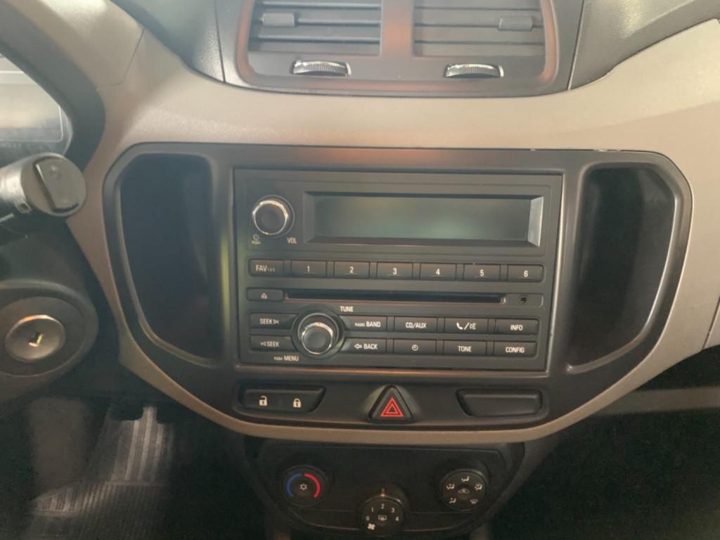 Imagem do veículo Chevrolet Spin Ls 1.8 8v Econo.flex 5p Mec.
