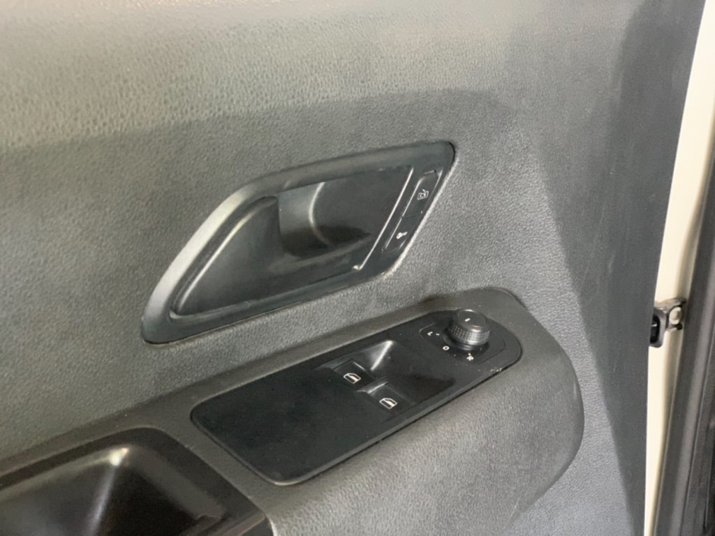 Imagem do veículo Volkswagen Amarok Cs 4x4
