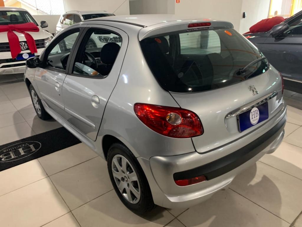 Imagem do veículo Peugeot 207hb Xr