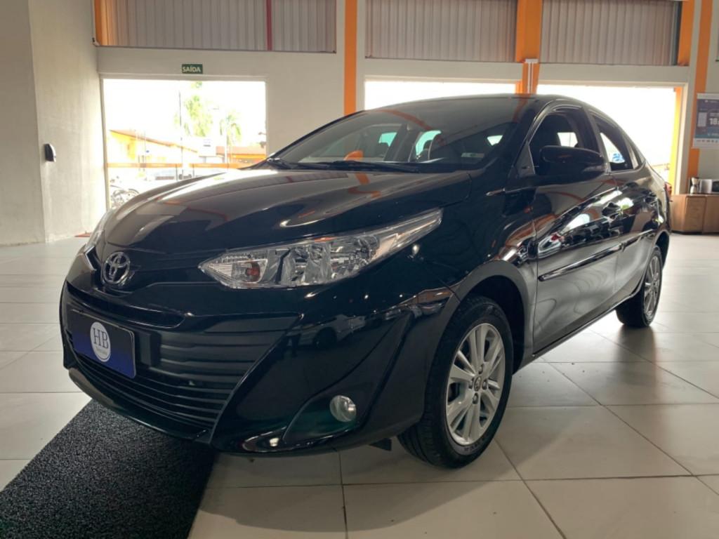 Toyota Yaris Sd Xl 15 Mt