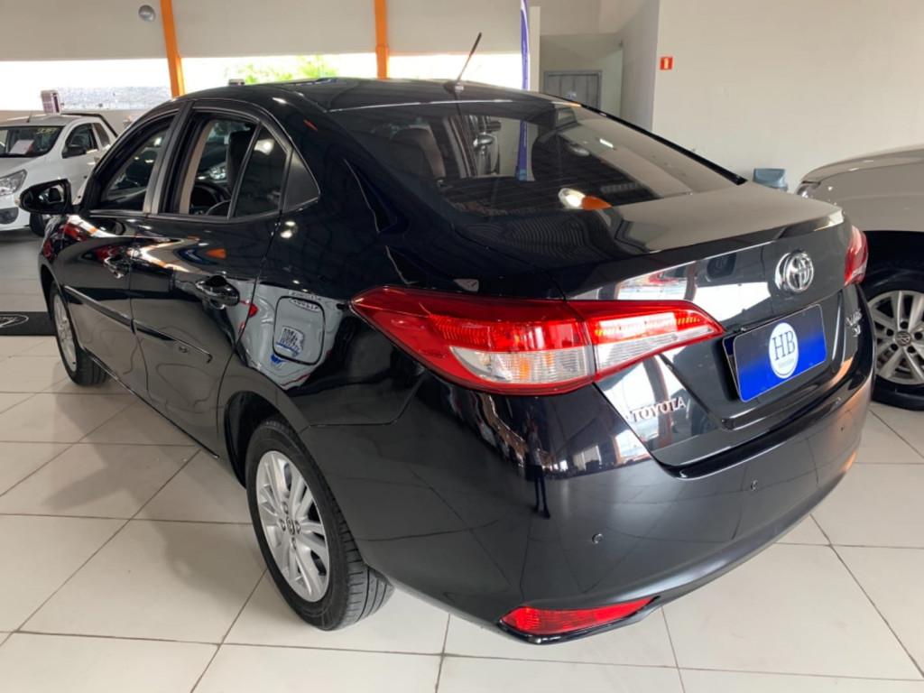 Imagem do veículo Toyota Yaris Sd Xl 15 Mt