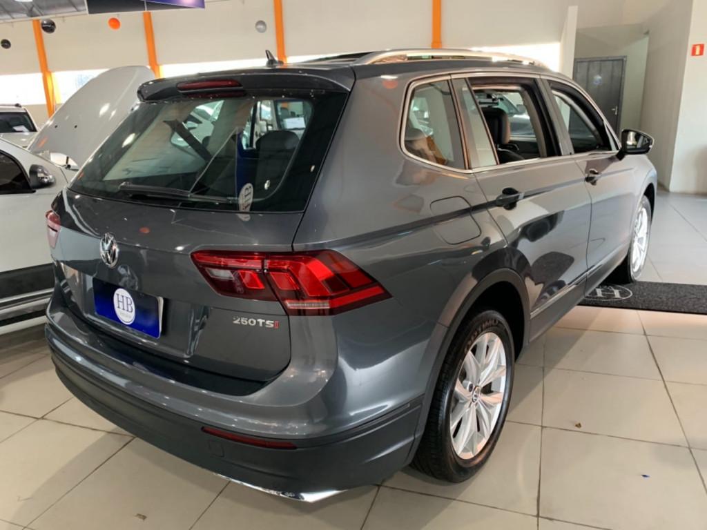 Imagem do veículo Volkswagen Tiguan Allspace Cl