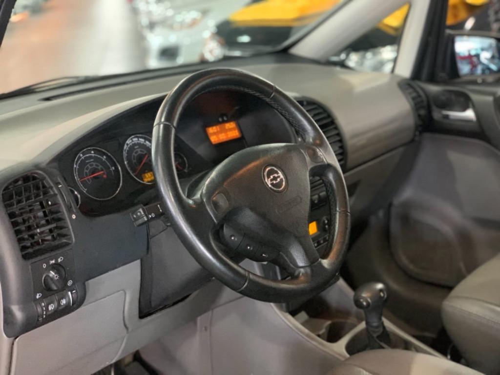 Imagem do veículo Chevrolet Zafira Collection
