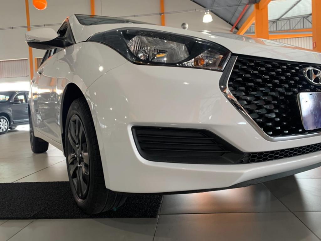 Imagem do veículo Hyundai Hb20s 1.6m Comf