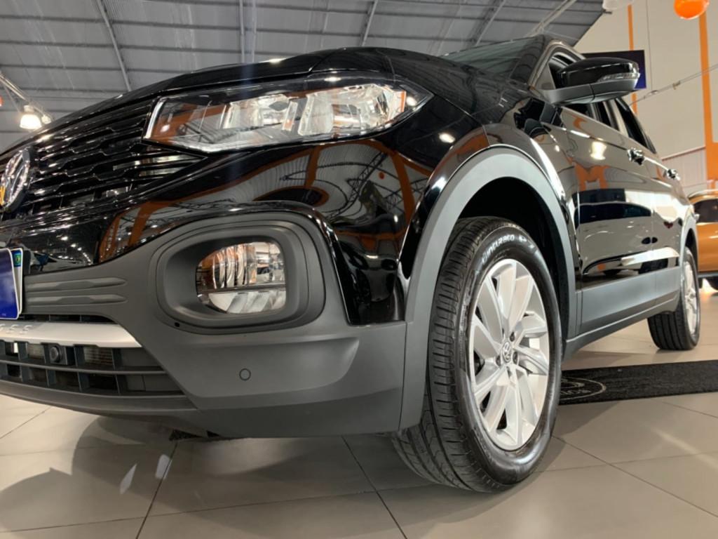 Imagem do veículo Volkswagen T Cross Ad