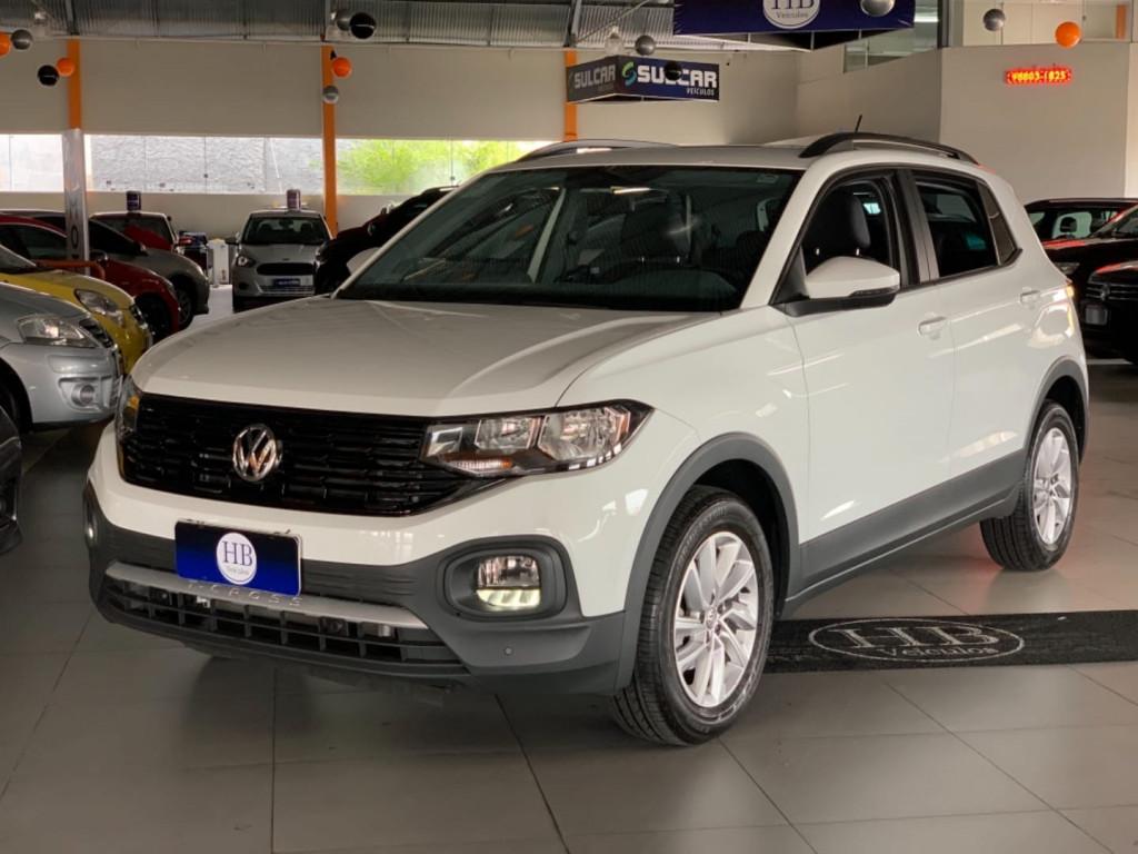 Volkswagen T Cross Ad
