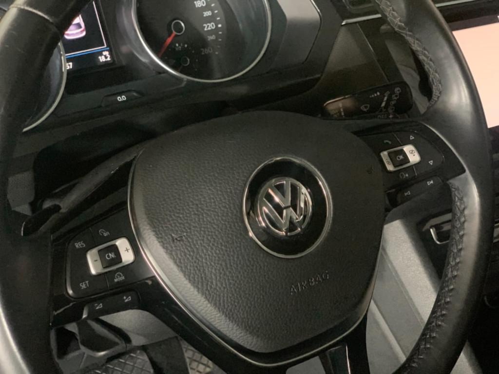 Imagem do veículo Volkswagen Tiguan Allspac 250 Tsi 1.4 Flex