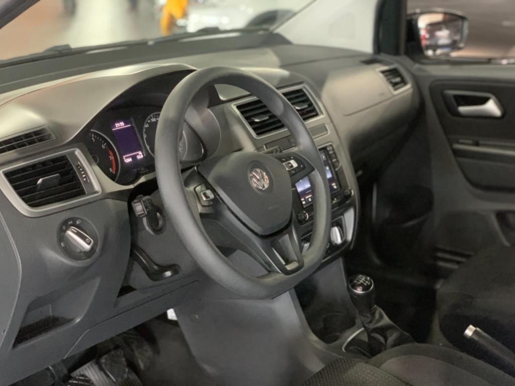 Imagem do veículo Volkswagen Fox Connect Mb 4p