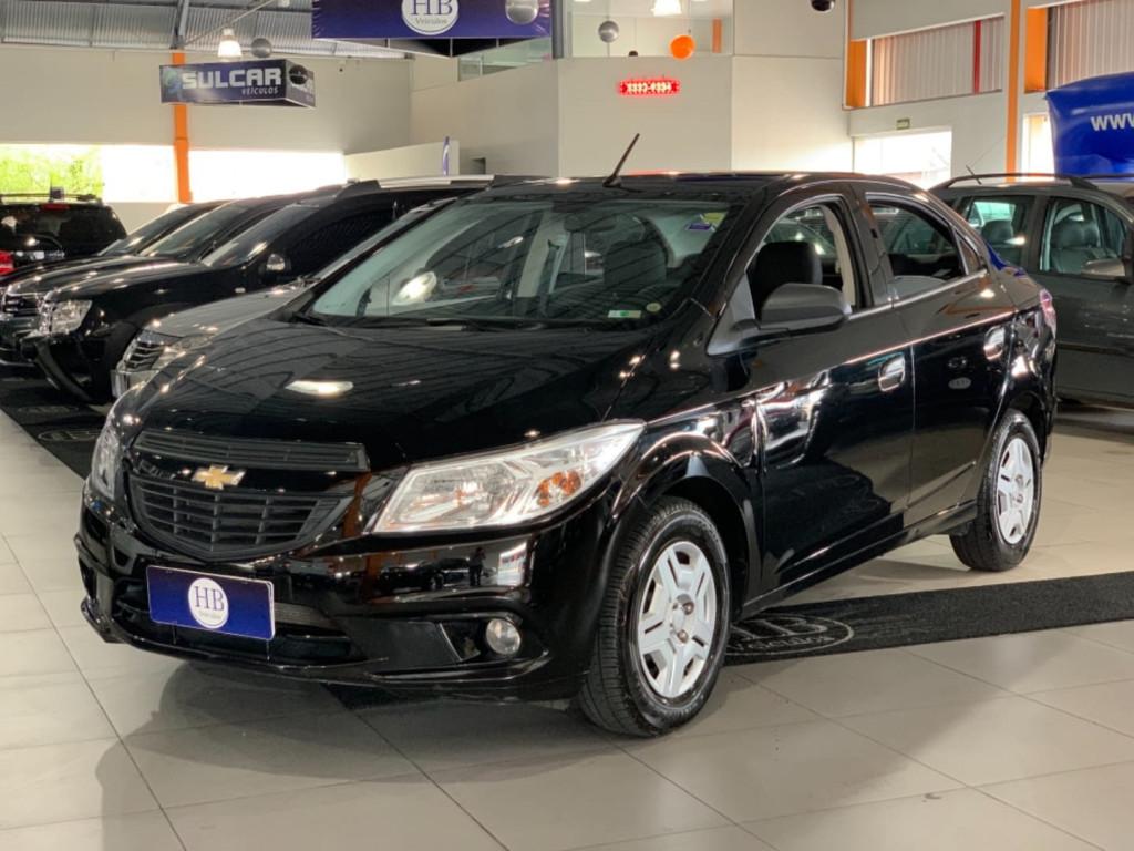 Chevrolet Prisma 1.0 Sed. Joy Ls 8v Flexpower 4p