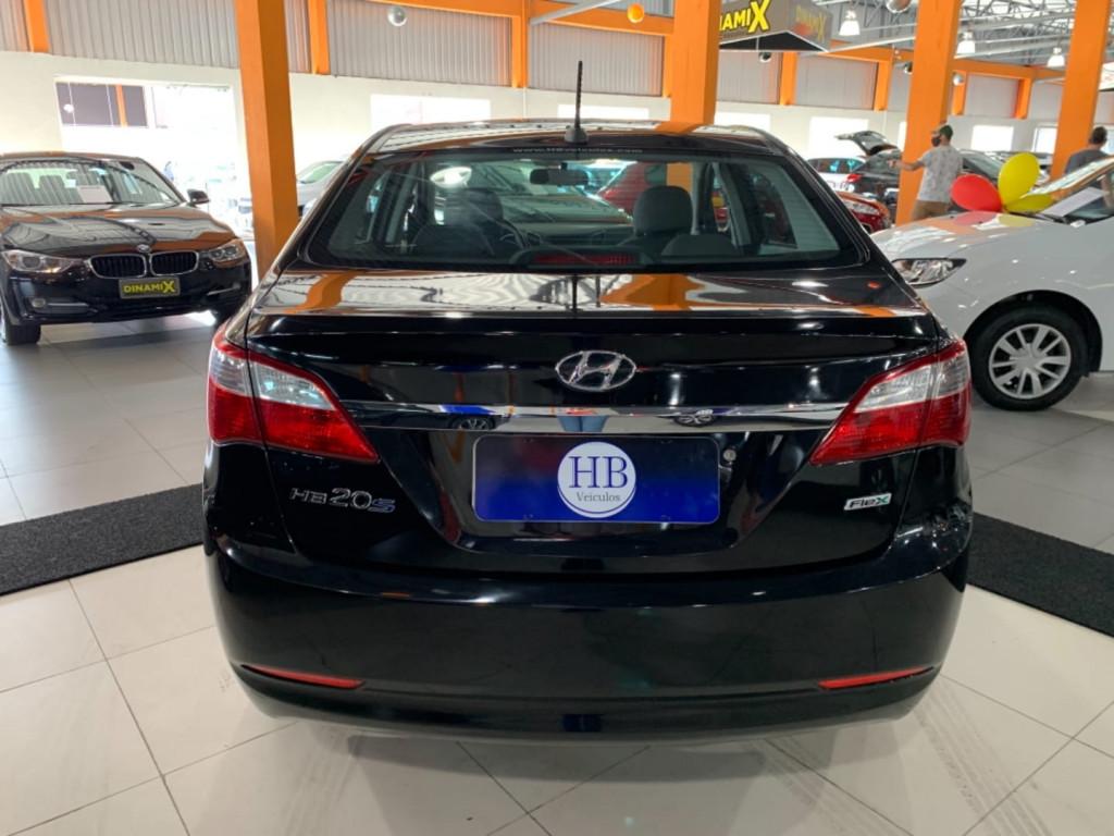 Imagem do veículo Hyundai Hb20s 1.0 M Comfort