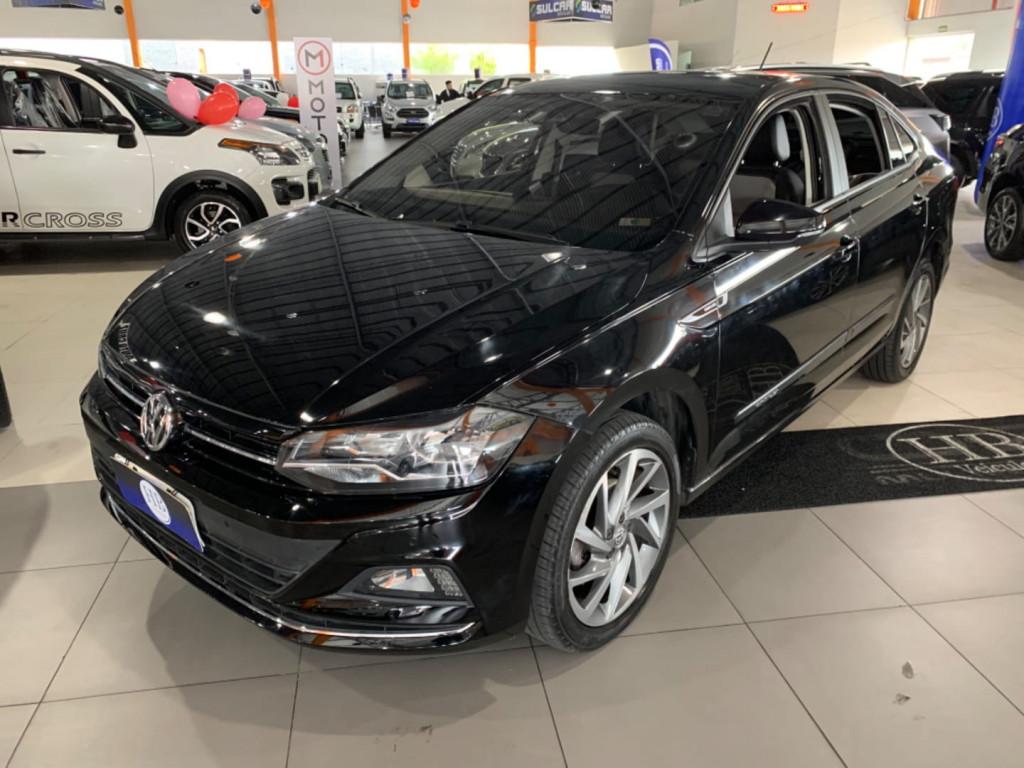 Volkswagen Virtus Hl Ad