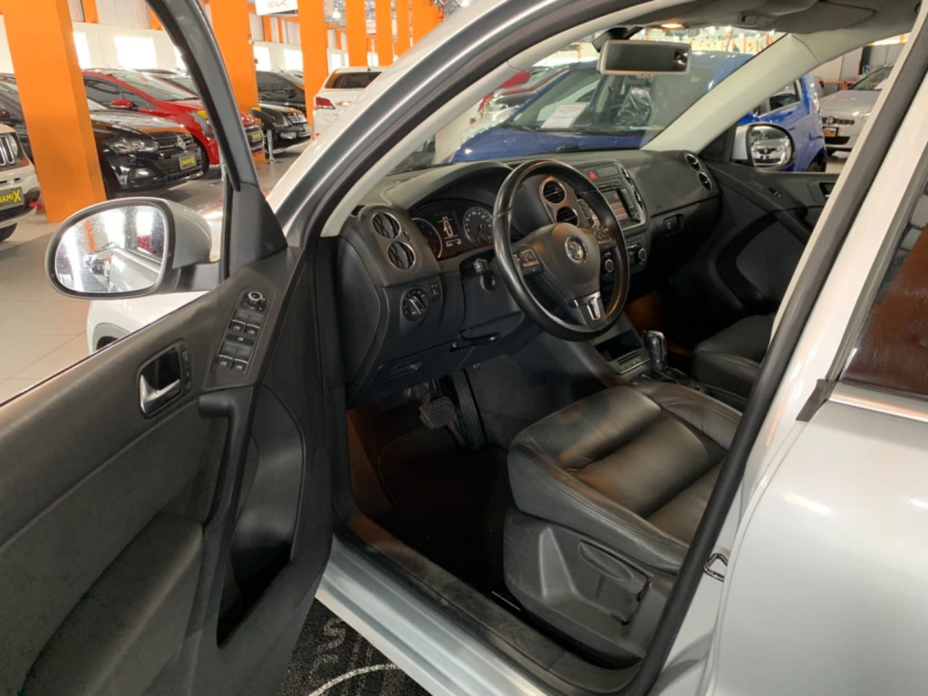 Imagem do veículo Volkswagen Tiguan Tsi