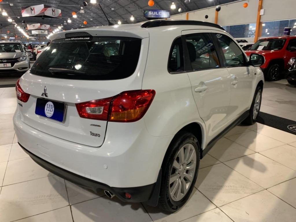 Imagem do veículo Mitsubishi Asx 2.0 Awd Cvt