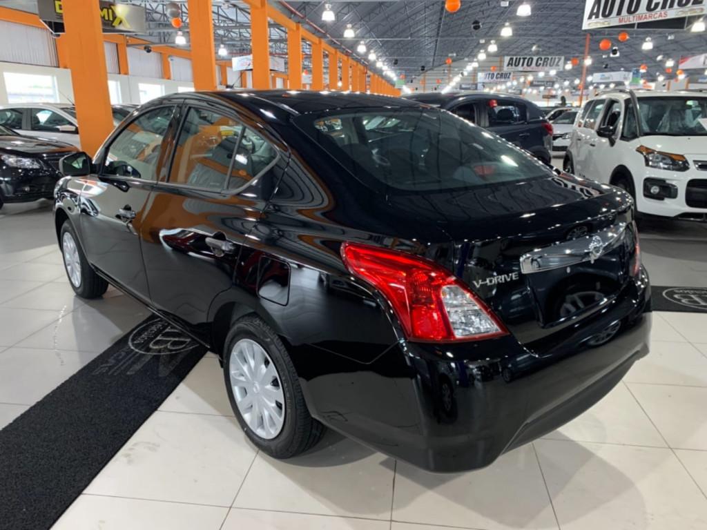 Imagem do veículo Nissan Versa 1.0 12v Flexstart 4p Mec.