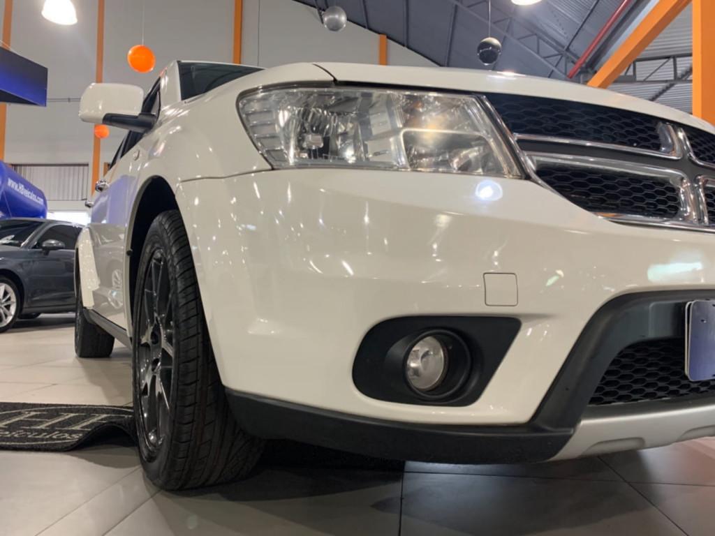 Imagem do veículo Dodge Journey Rt 3.6 V6 Aut