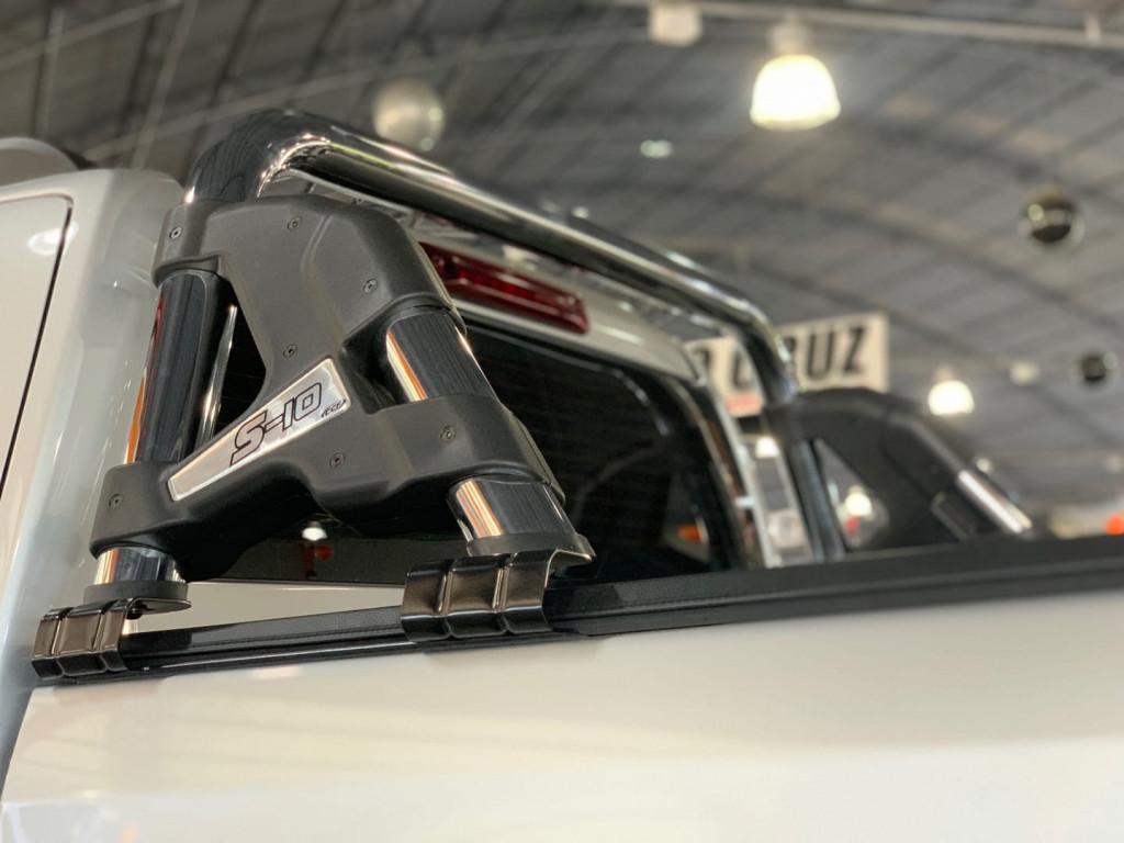 Imagem do veículo Chevrolet S10 Lt Dd4a Cabine Dupla