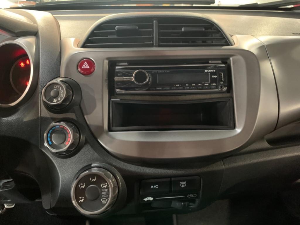 Imagem do veículo Honda Fit Dx Flex