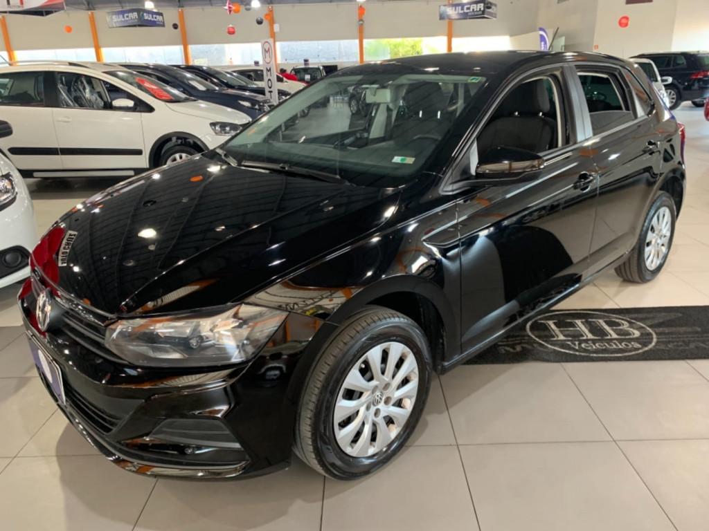 Imagem do veículo Volkswagen Polo Mca