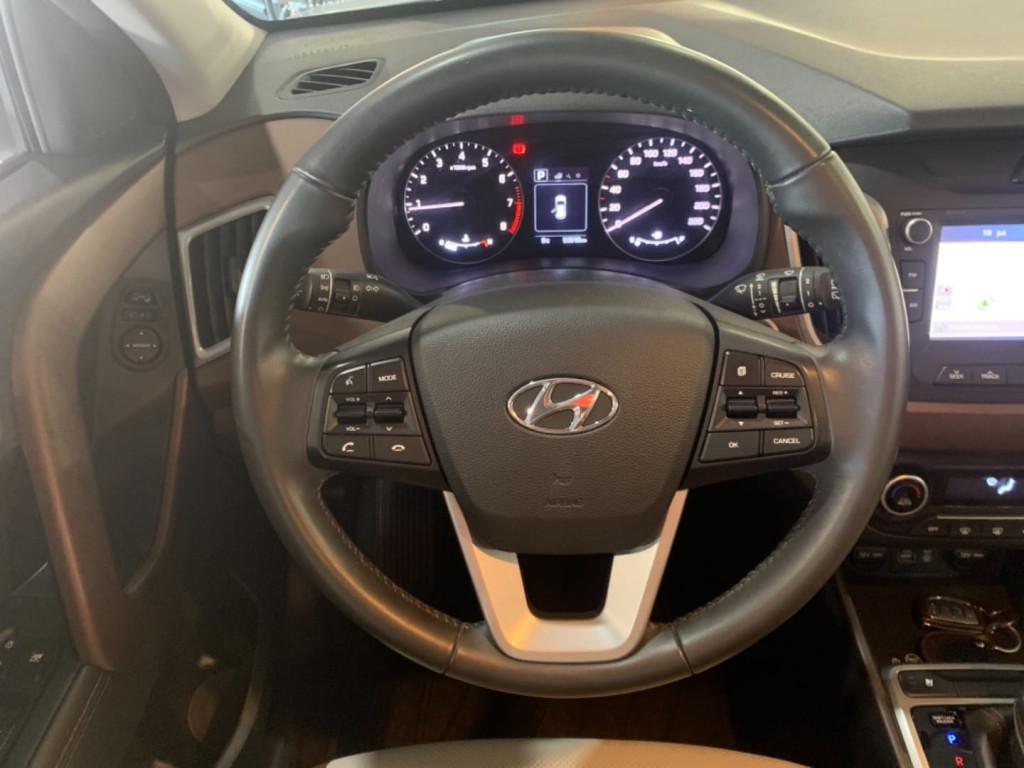 Imagem do veículo Hyundai Creta Prestige