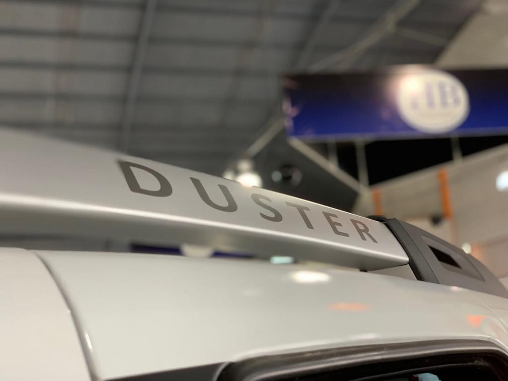 Imagem do veículo Renault Duster Exp16 Sce
