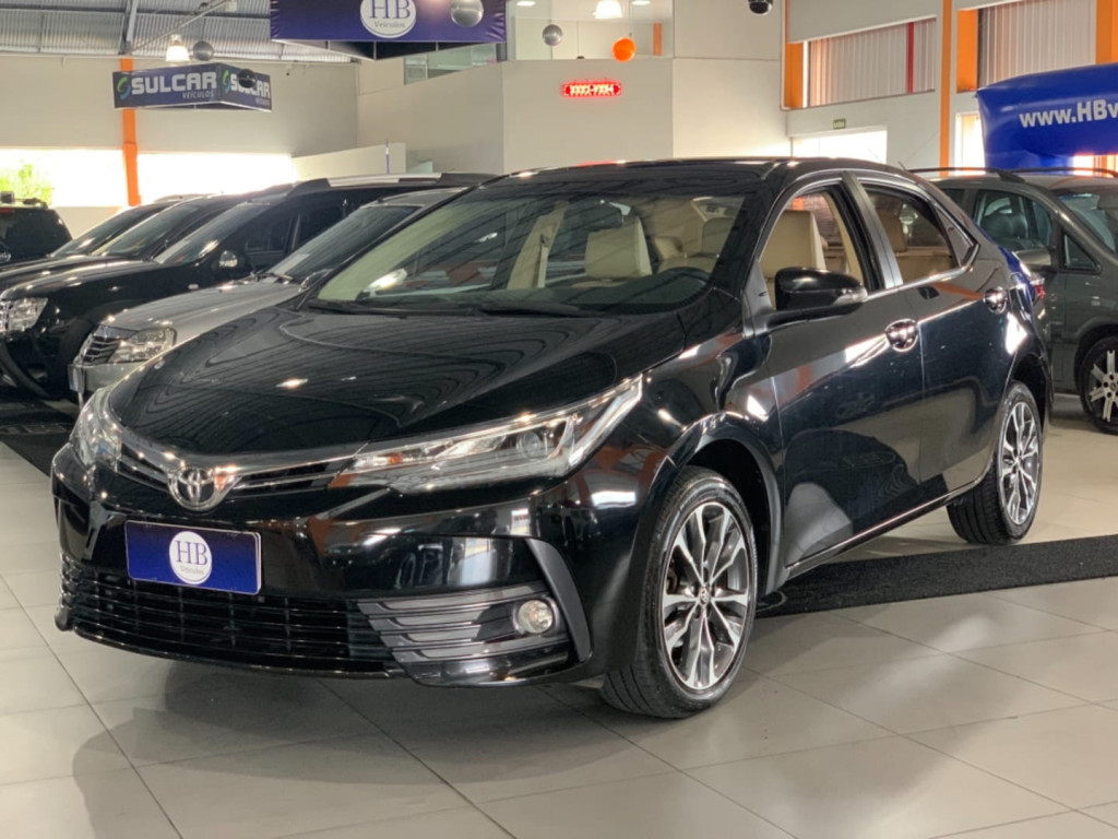 Toyota Corolla Altisflex