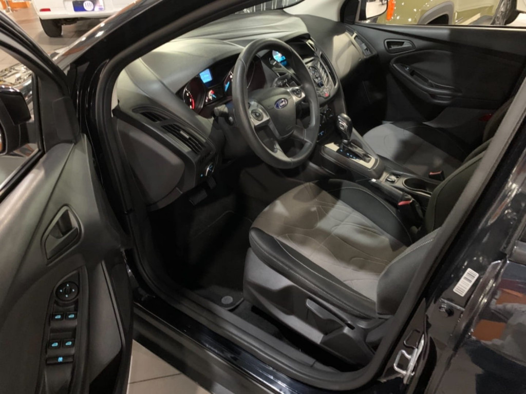 Imagem do veículo Ford Focus S At 2.0 S