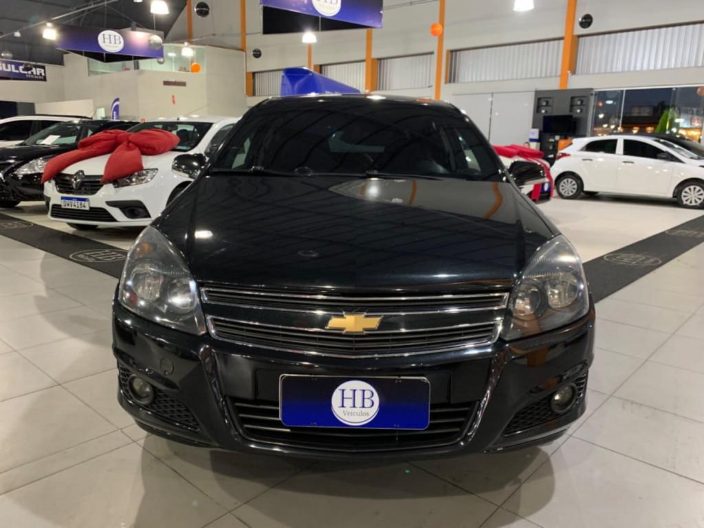 Imagem do veículo Chevrolet Vectra Hatch 4p Gt 2011