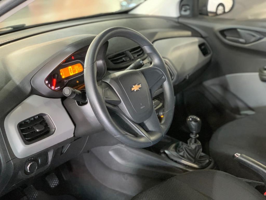Imagem do veículo Chevrolet Onix 10mt Joye 2017