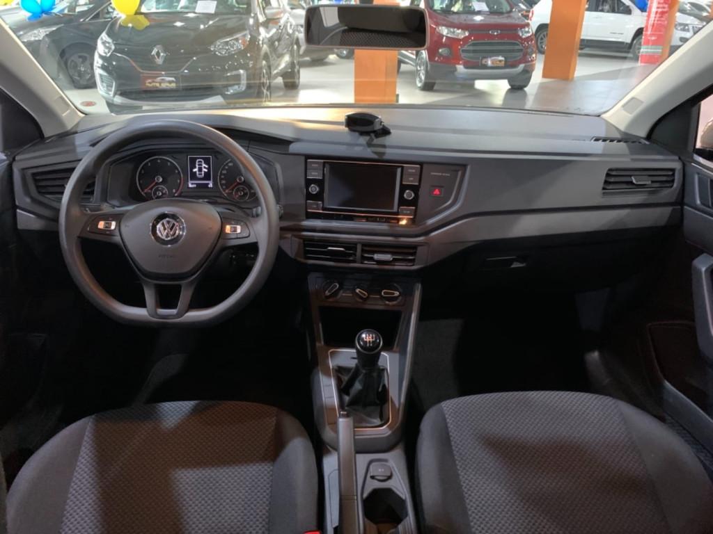 Imagem do veículo Volkswagen Virtus Mf