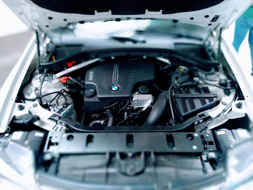 Imagem do veículo Bmw X4 Xdrive28i