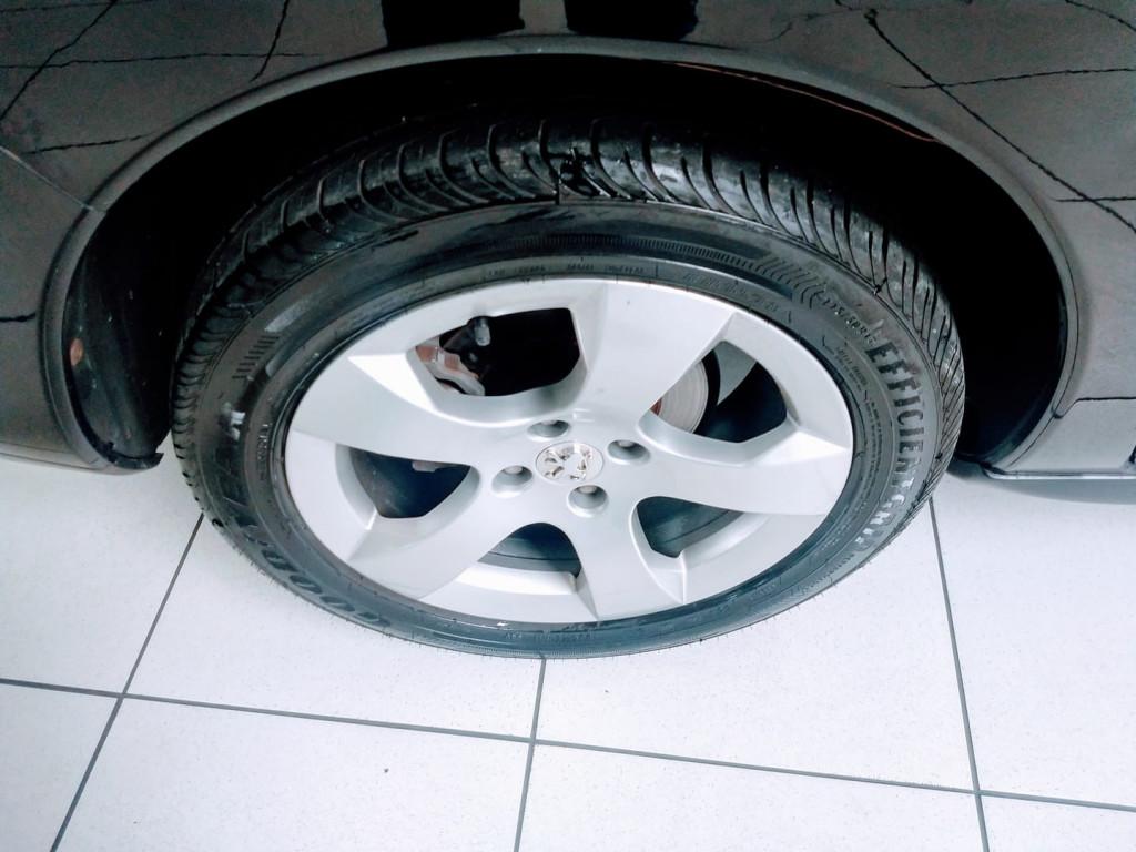 Imagem do veículo Peugeot 3008 Griffe 1.6 Automatico Flex