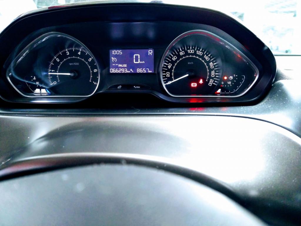 Imagem do veículo Peugeot 2008 Griffe A