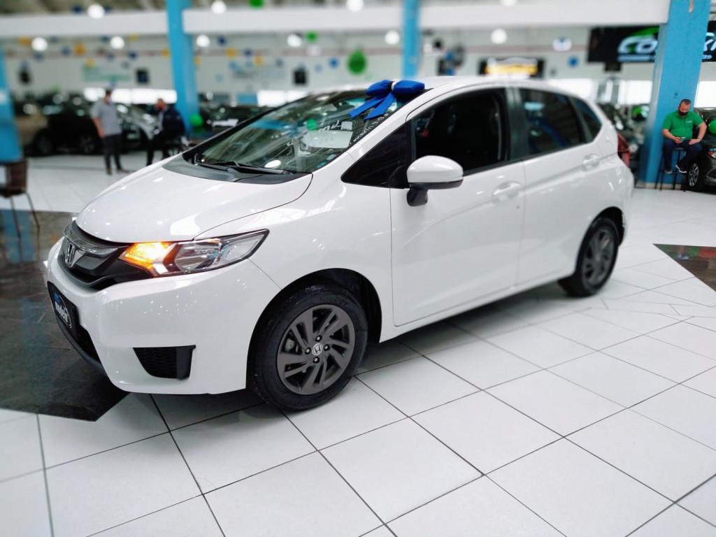 Honda Fit Dx Mt
