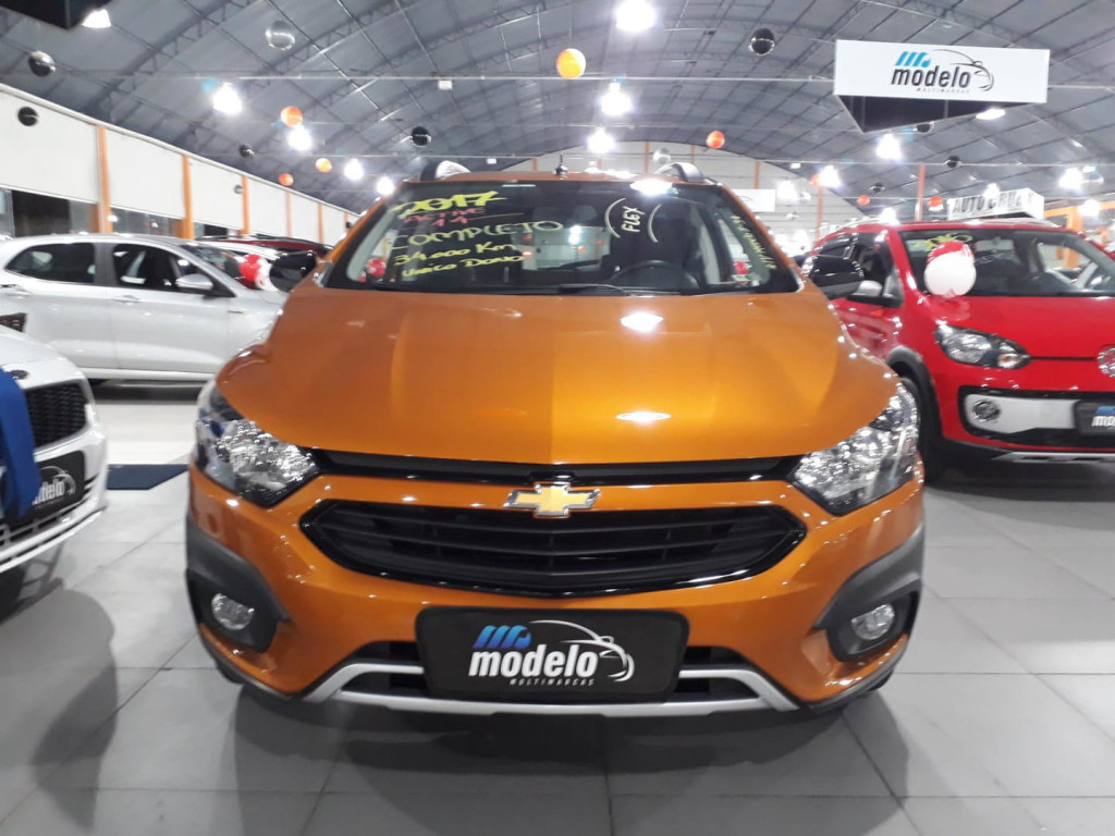 Chevrolet Chevroletonix 1.4mt Act