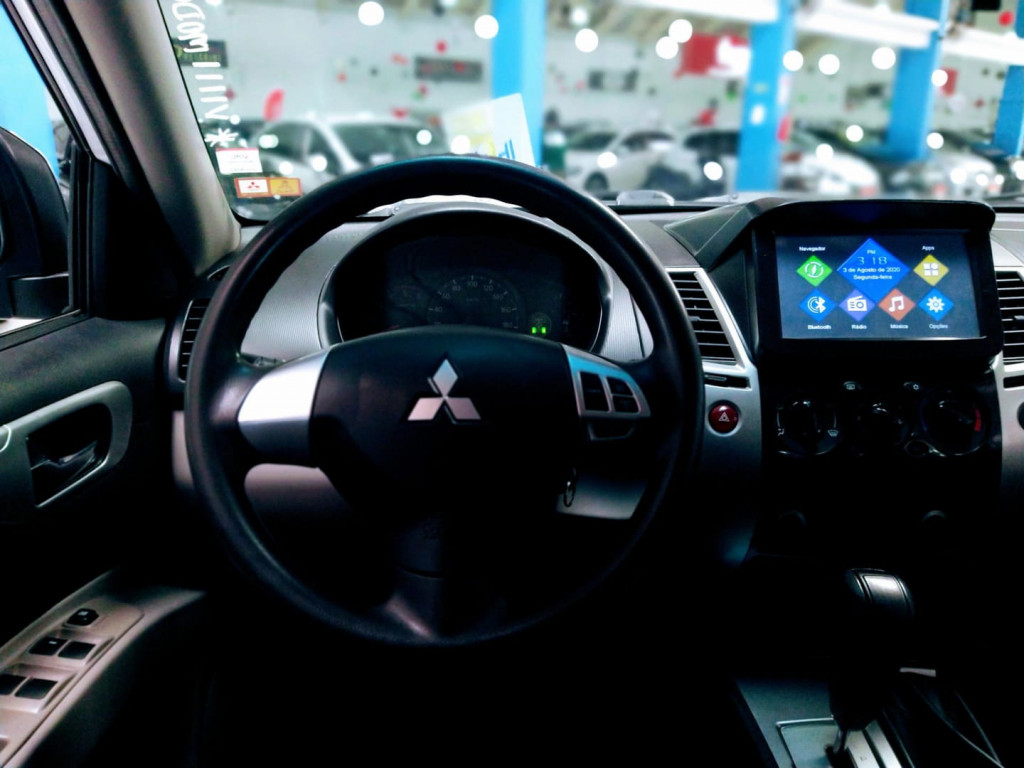 Imagem do veículo Mitsubishi Mmcpajero Dakar D